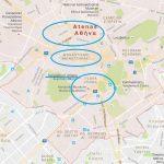 Atenas: Onde é melhor se hospedar?