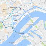 Holanda: A moderna cidade de Roterdã