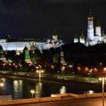Dica de Hotel em Moscou: Hotel Baltschug Kempinski Moscow, com vista para o Kremlin e a Praça Vermelha