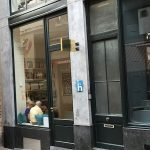 Dica de Hotel em Bruxelas: Hotel des Galeries
