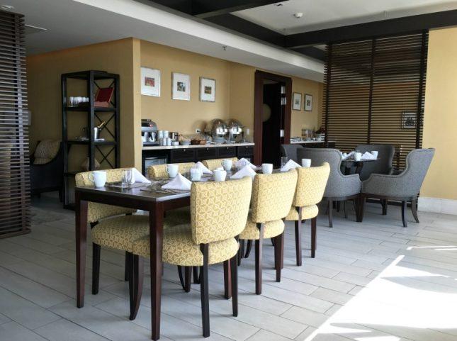 Dica de Hotel em Cabo de Santo Agostinho: Sheraton Reserva do Paiva Hotel & Convention Center