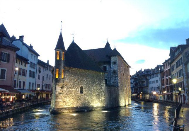 França: Roteiro de 1 dia em Annecy