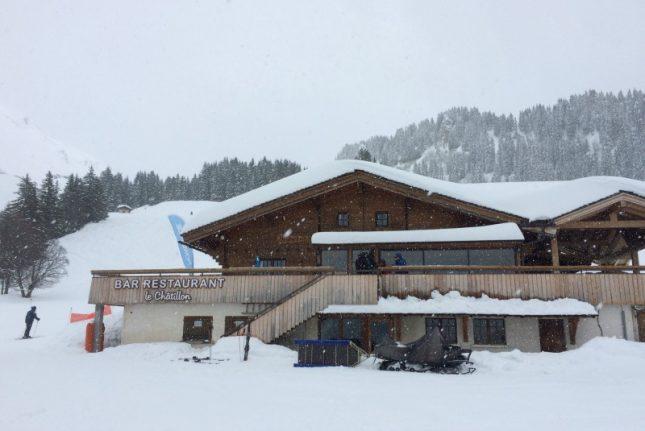 França: Alpes Franceses – Outras Estações de Ski (Le Grand Bornand, La Plagne e Les Arcs)