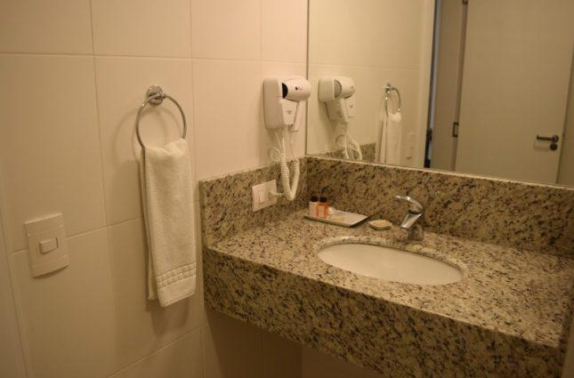 Dica de Hotel em Blumenau: Hotel Glória