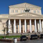 Rússia: Como visitar o Teatro Bolshoi em Moscou