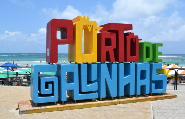 Contando as Horas » Arquivos » Pernambuco: 6 passeios em Porto de Galinhas