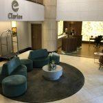 Dica de Hotel em São Paulo: Hotel Clarion Faria Lima