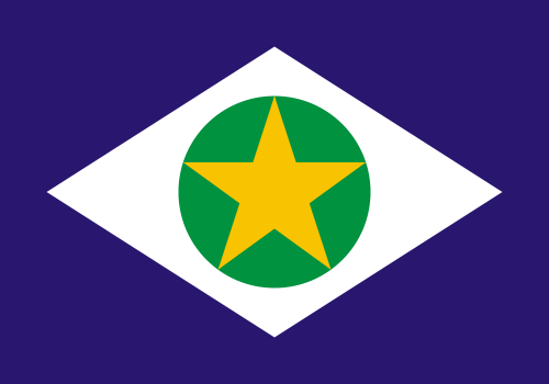 Próxima Viagem: Mato Grosso (Cuiabá e Alta Floresta)