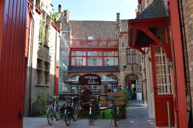 Bélgica: Pub Crawl em Bruges