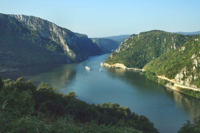 Próxima viagem – Parte 1: Cruzeiro Fluvial na Europa (Romênia, Bulgária, Sérvia, Croácia e Hungria)