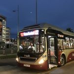 Edimburgo: Night Bus N22 – Como ir do Centro de Edimburgo ao Aeroporto de madrugada