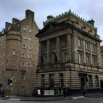 Hospedagem em Edimburgo: Hotel The Inn on the Mile