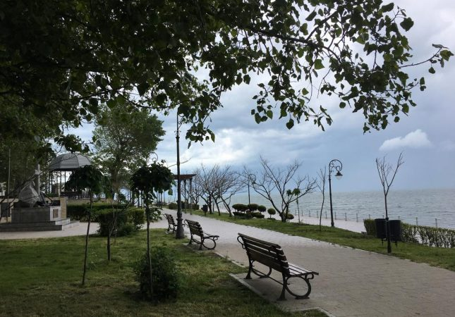 Romênia: Constanta, a cidade a beira do Mar Negro