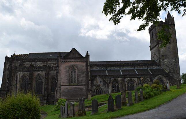 Stirling: uma das cidades mais importantes da Escócia