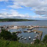 Escócia: Um dia na cidadezinha de Stonehaven