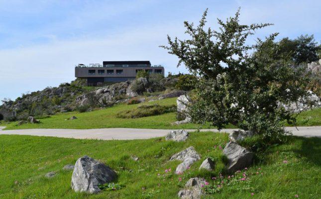 Hospedagem em Punta del Este: Hotel Fasano Las Piedras