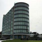 Hospedagem em Punta del Este: The Grand Hotel
