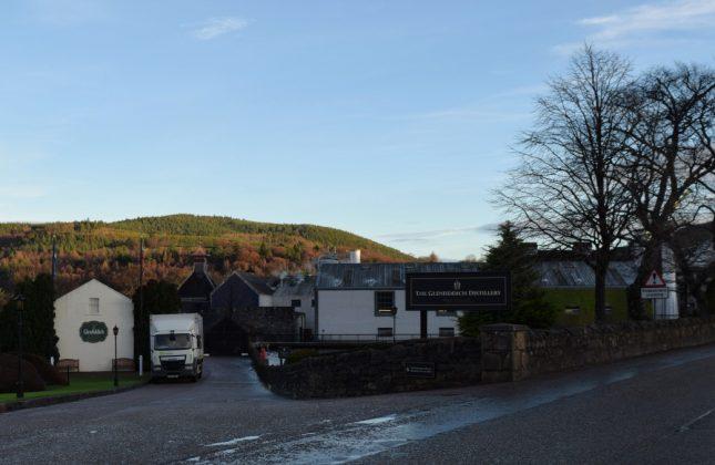 Escócia: Introdução ao Whisky (As regiões produtoras de Whisky, Whisky Trail e Como é o processo de produção)