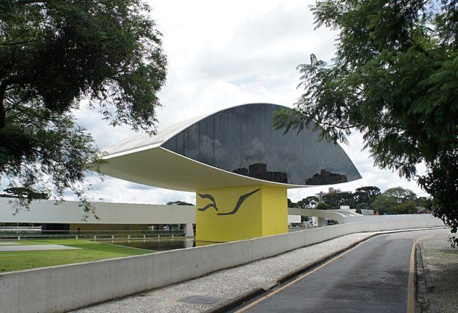 Próxima viagem: Curitiba (com uma paradinha rapida em São Paulo)