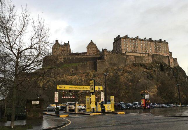 """Escócia: Coisas """"estranhas"""" que você só verá em Edimburgo"""