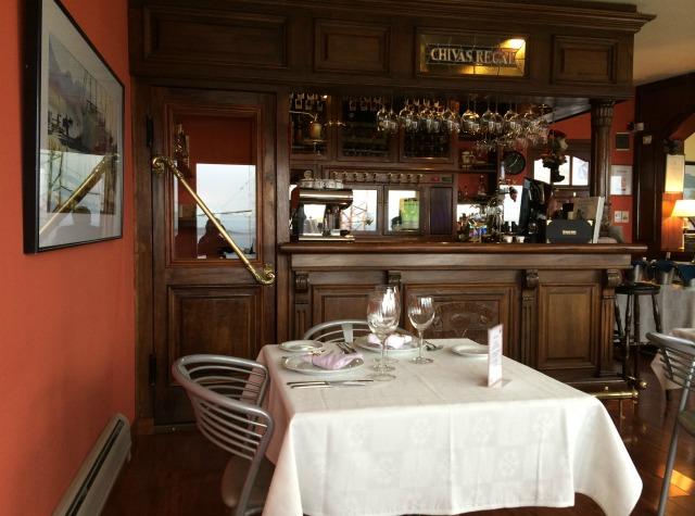 Restaurantes em Ushuaia
