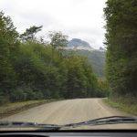 Ushuaia: Trilha até a Cascata Lasifashaj, Pesca de Centolla e Almoço Gourmet