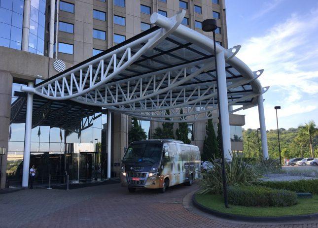 Hospedagem em Guarulhos: Hotel Pullman SP Guarulhos Airport