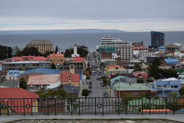 Chile: Punta Arenas, a capital da Patagônia Chilena