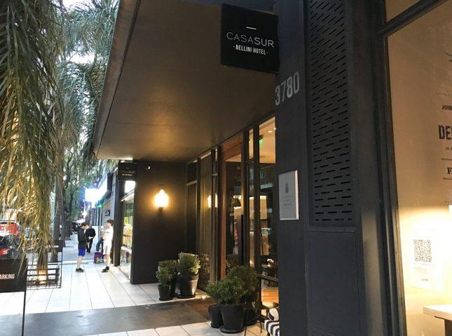 Hospedagem em Buenos Aires: CasaSur Bellini Hotel