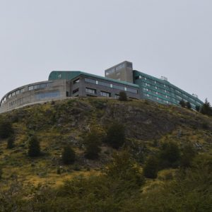 Hospedagem em Ushuaia: Hotel Arakur Ushuaia Resort & Spa (2017 e 2018)
