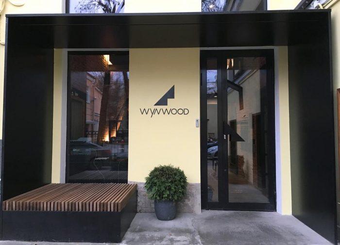Hospedagem em São Petersburgo: Wynwood Hotel