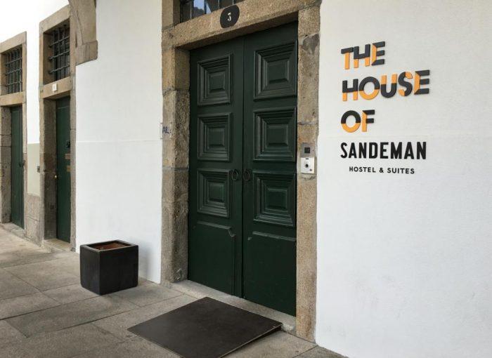 Hospedagem em Vila Nova de Gaia: The House of Sandeman Hostel & Suites