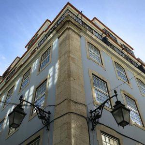 Hospedagem em Lisboa: Dare Lisbon House
