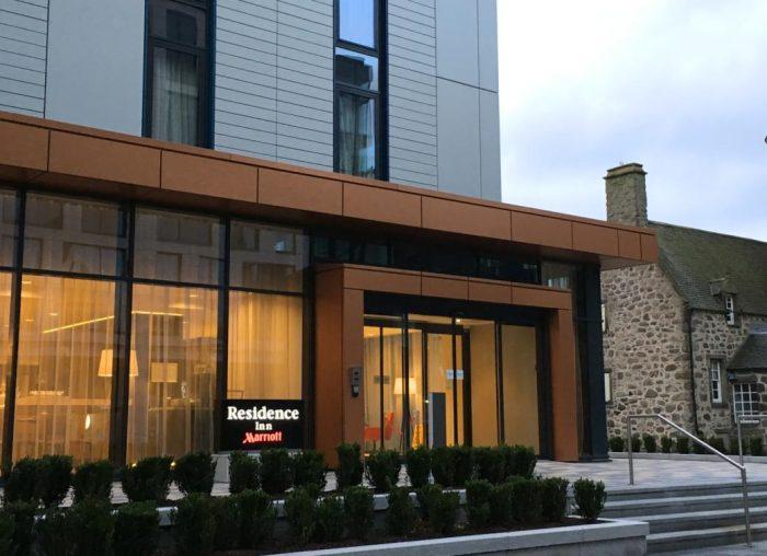 Hospedagem em Aberdeen: Residence Inn by Marriott Aberdeen