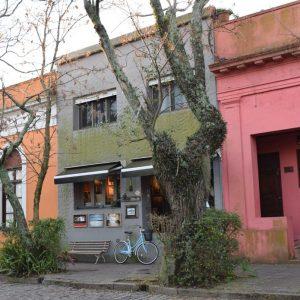 Hospedagem em Colonia del Sacramento: La Posadita de la Plaza