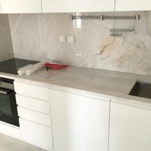 Vida em Portugal: Meu apartamento (no dia que peguei as chaves)