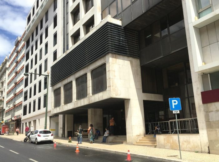 Vida em Portugal: Autorização de residência aprovada