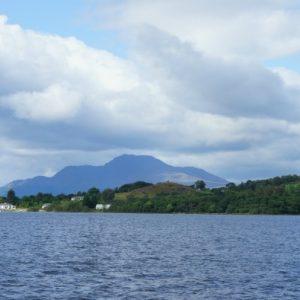Os Parques Nacionais da Escócia: Loch Lomond & The Trossachs e Cairngorms